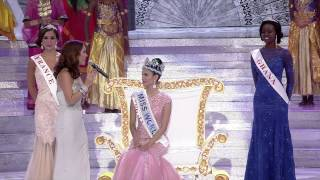 getlinkyoutube.com-Miss World 2013 - Official Crowning of Megan Young!