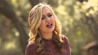 One Direction - Infinity ( Music Video Cover) By Mary Desmond
