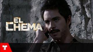 getlinkyoutube.com-El Chema | Mira los primeros 20 minutos de El Chema | Telemundo Novelas