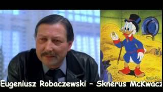 getlinkyoutube.com-Polscy aktorzy dubbingowi: część pierwsza