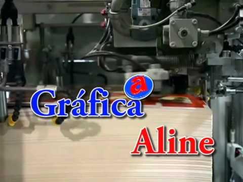 Gráfica Aline