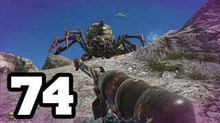 getlinkyoutube.com-LAS ARAÑAS GIGANTES | ARK: Survival Evolved #74 Con Mods HD