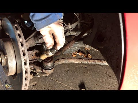 How to clean Lancia Delta ABS sensors