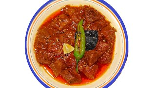getlinkyoutube.com-Garlic Pickle - Indian Style Delicious Recipe