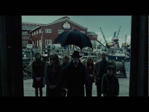 Dark Shadows IMAX Trailer