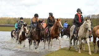 getlinkyoutube.com-Ponykamp RC Het Fjordenpaard Mei Week 1 2016