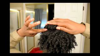 getlinkyoutube.com-25 - professional natural hairstyles for short hair pt 1