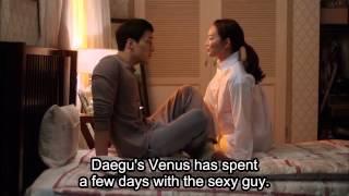 getlinkyoutube.com-Oh My Venus Ep 11 – Bed Kiss