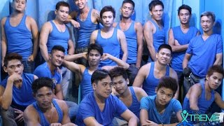 getlinkyoutube.com-Handsome Masseurs At Work (Male Therapists in the Philippines)