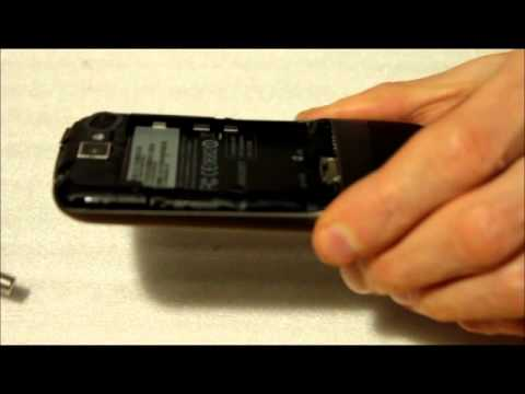 how to repair the power switch of your Nexus one.  PART 1 OF 5
