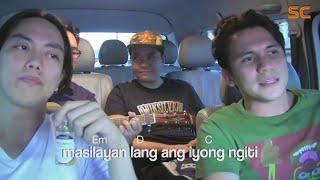Sponge Cola - Pag-ibig (theme from Dangwa) acoustic + lyrics + chords