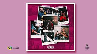 Tshego - The Vibe [Feat. Cassper Nyovest] (Official Audio) width=