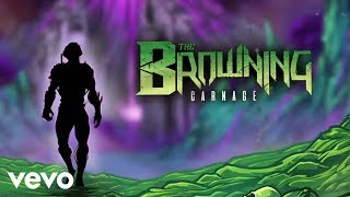 The Browning - Carnage Feat. Jake Hill (Official Lyric Video)