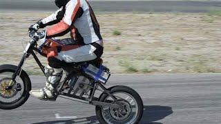 """getlinkyoutube.com-Электровелосипед-""""убийца"""" мотоциклов: 400сс, 650сс и 1000сс - (байкеры негодуэ)"""