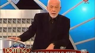 getlinkyoutube.com-Veronica Crespo en La noche del domingo (08/05/2011)