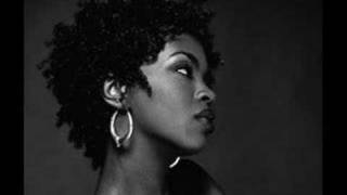 His eye on the sparrow lauryn hill and tanya blount width=