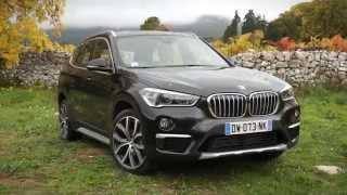 getlinkyoutube.com-Essai BMW X1