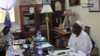 Le porte à porte du ministre N'Diaye Ramatoulaye Diallo