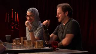 The shopping situation - Heroes & Halfwits width=