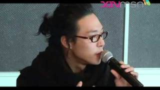 getlinkyoutube.com-101016 YooChun speaking english cut