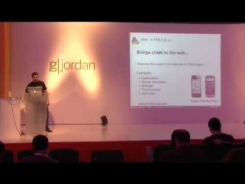GJordan Introduction to Mobile Development - 12Dec2010