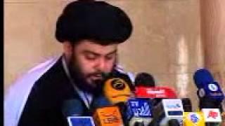 getlinkyoutube.com-السيد   القائد مقتدى الصدر ظهور الامام المهدي عج