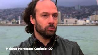 getlinkyoutube.com-Papá a la deriva - Mejores Momentos Capítulo 109