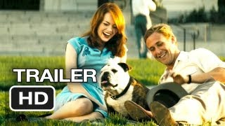 getlinkyoutube.com-Gangster Squad Official Trailer #2 (2013) - Sean Penn, Ryan Gosling Movie HD