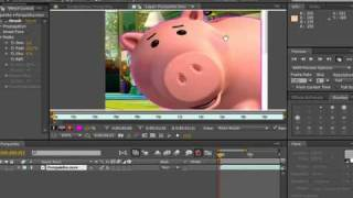 getlinkyoutube.com-Roto Brush Rotoscopia After Effects CS5 - Video Tutorial - ( Parte 1)