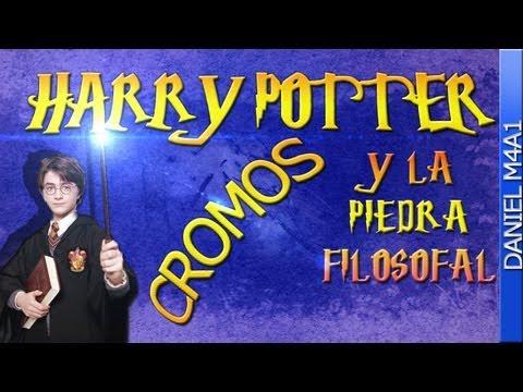 Todos los Cromos de brujas y magos famosos | Harry Potter y la piedra filosofal | PSX