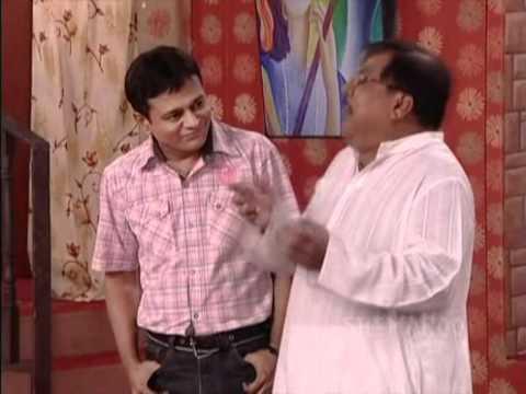 Kahu Chhu Sambhalo Chho - Part 3 Of 13 - Arvind Vekariya - Falguni Dave - Gujarati Natak