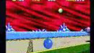 getlinkyoutube.com-Sega CD Hardware Scaling and Rotation Examples