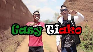 ANAHTI feat. JAX MAN- GASY TIAKO [video] Clip Officiel (2017)