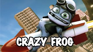 getlinkyoutube.com-Crazy Frog - Axel F