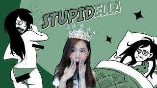 getlinkyoutube.com-stupidella | ชีวิตจริงของซินเดอเรล่า zbing z.