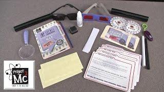 getlinkyoutube.com-Project Mc2 Super Spy Kit from MGA Entertainment