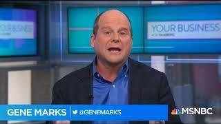 Gene Marks on MSNBC Your Biz 7/29