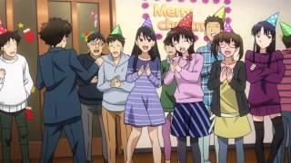 getlinkyoutube.com-Magic Kaito 1412 Episode 12 English Sub   まじっく快斗 12