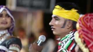 getlinkyoutube.com-Marwadi Comedy 2016 | FULL Video | Baan Mata Jagran | Live Show | Rajasthani Comedy And Funny Video