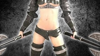 SEXIEST ARMOUR EVER! - Dark Souls - Part 12