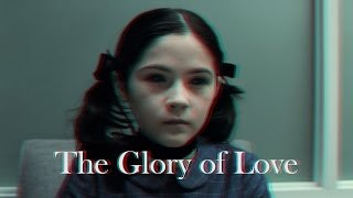 The Glory of Love - Orphan (Esther singing)