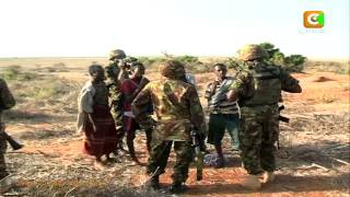 getlinkyoutube.com-Somalia's Kiss Of Life Part 4: KDF Soldiers