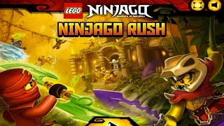 getlinkyoutube.com-Ninjago Rush (Playthrough, Gameplay)