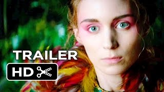 Pan Official Trailer #2 (2015)
