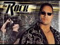 The Rock Theme Song 1