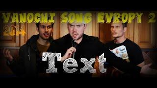 getlinkyoutube.com-Vánoční song Evropy 2 (2014) - Text