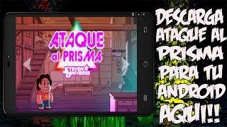getlinkyoutube.com-Descargar [Ataque al Prisma] para [Android] [Gratis] [Apk+Datos Obb 2015]