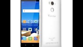 getlinkyoutube.com-مراجعة هاتف Condor Allure A100 هاتف محلي بموصفات خيالية