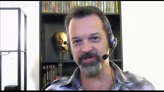 Rob Skiba Flat Earth Interview with Mark Sargent - September 2015