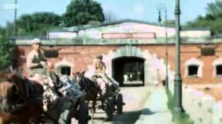 """getlinkyoutube.com-BBC: """"The Savage Peace"""": Post-WWII Retaliation against Minorities"""